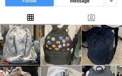 Official Instagram homepage of backapcks_review_mchs.